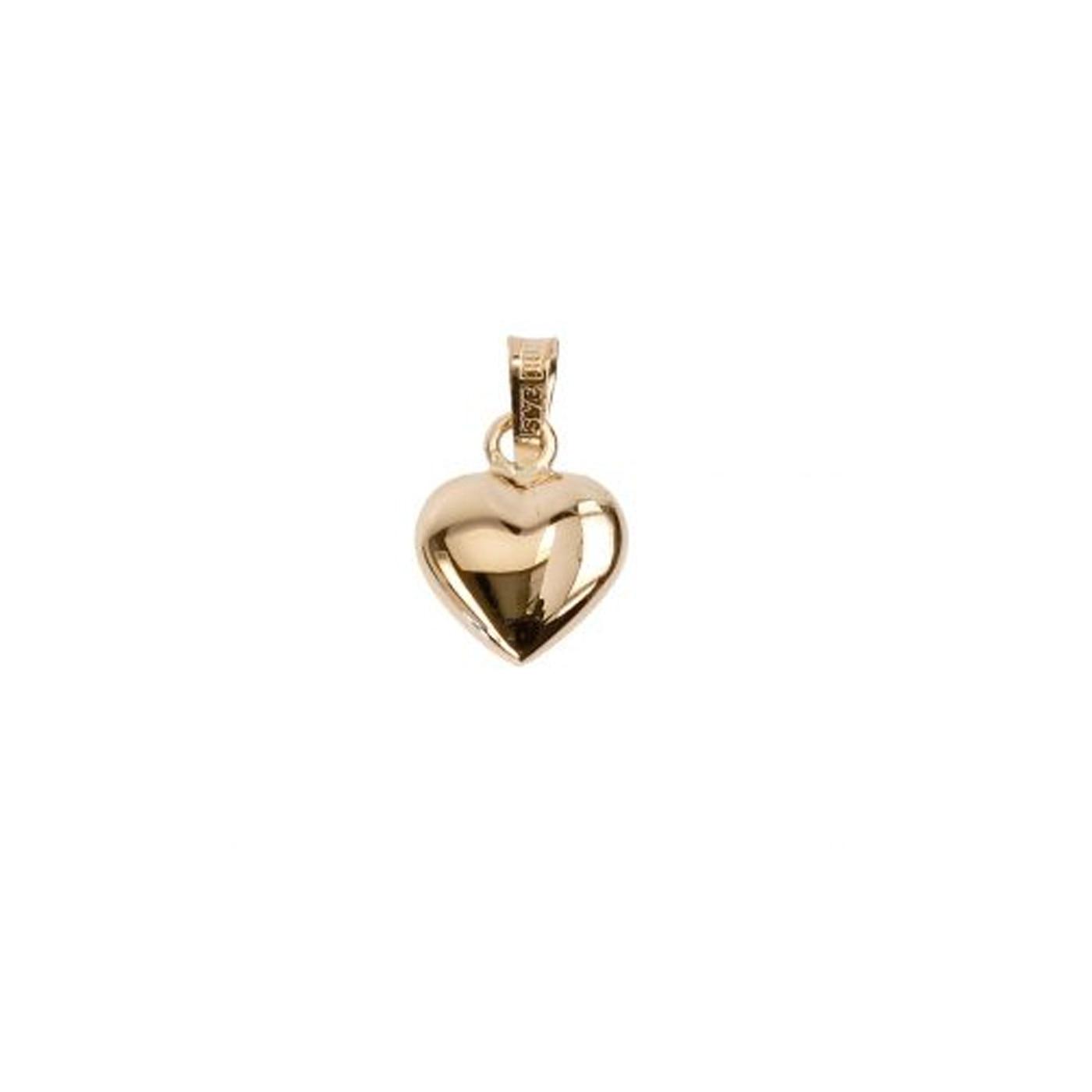 Hängsmycke Hjärta bitsäker 8,5mm