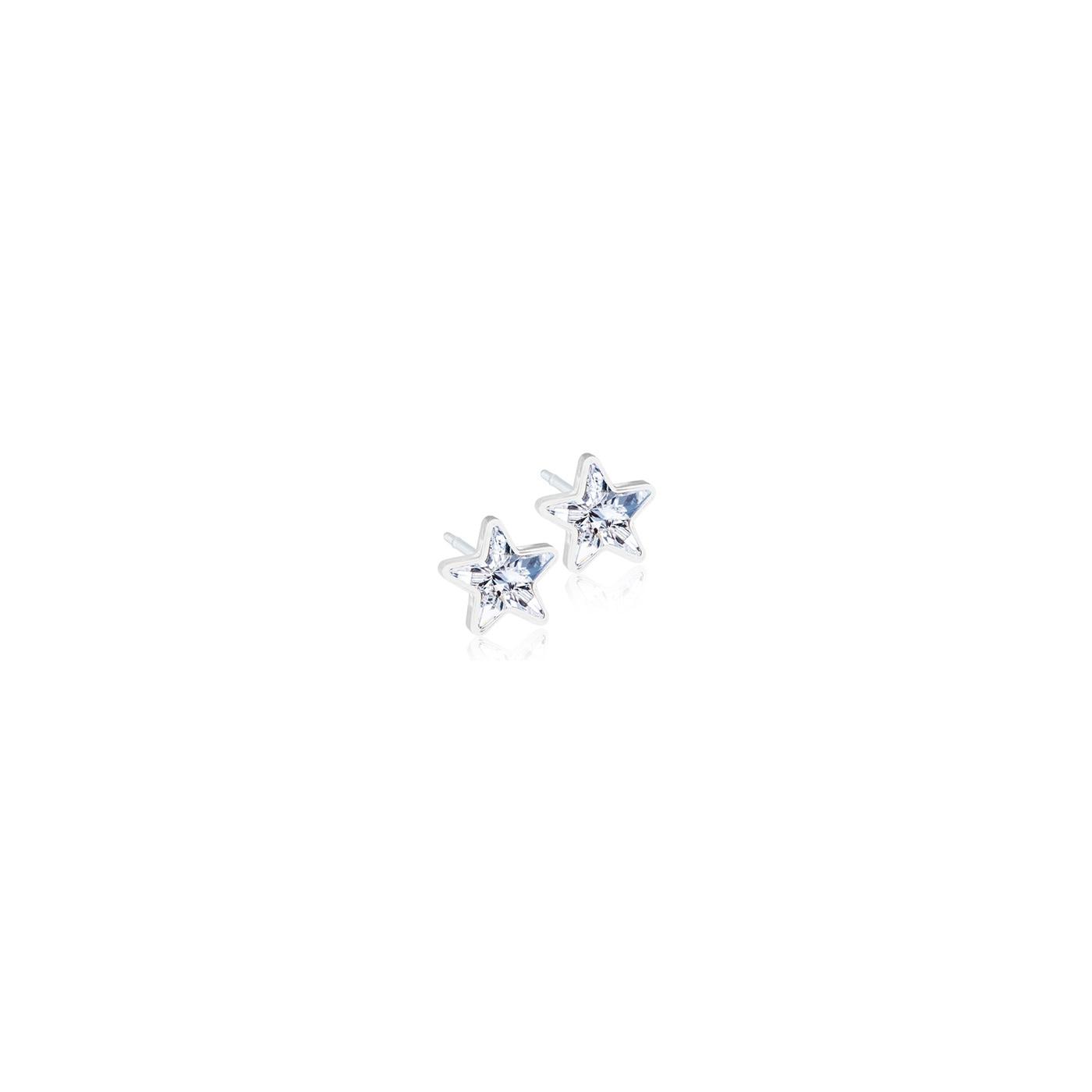 MP Star 6 mm, Crystal