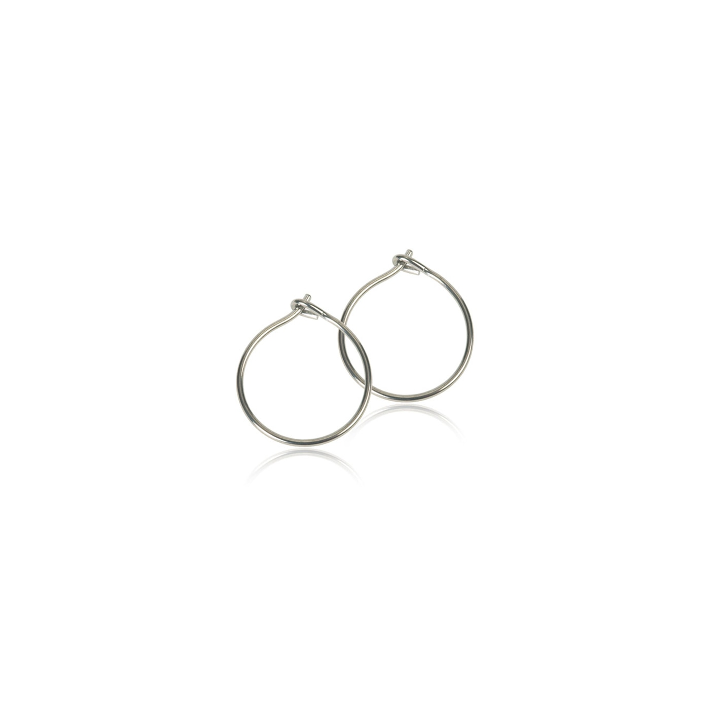 NT Safety Ear Ring 14 mm