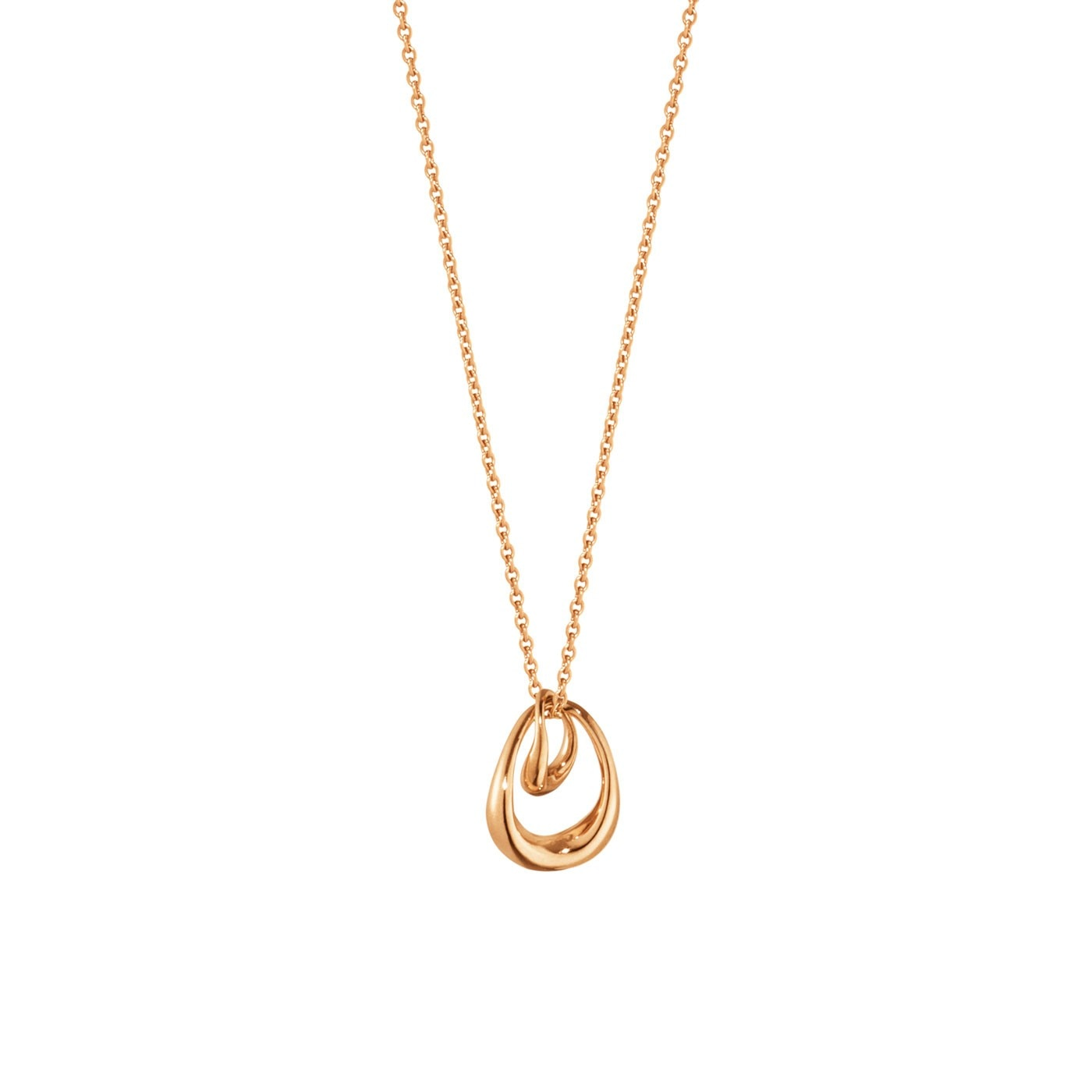Offspring Pendant 18K