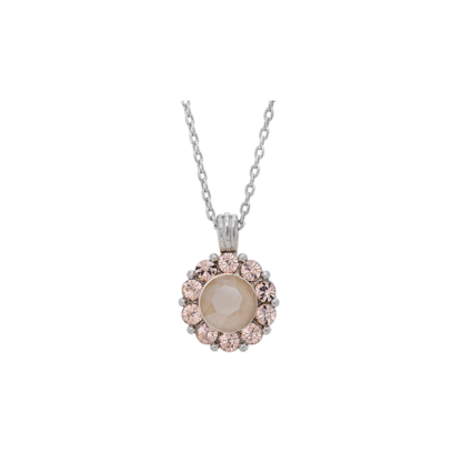 Sofia necklace - Oyster