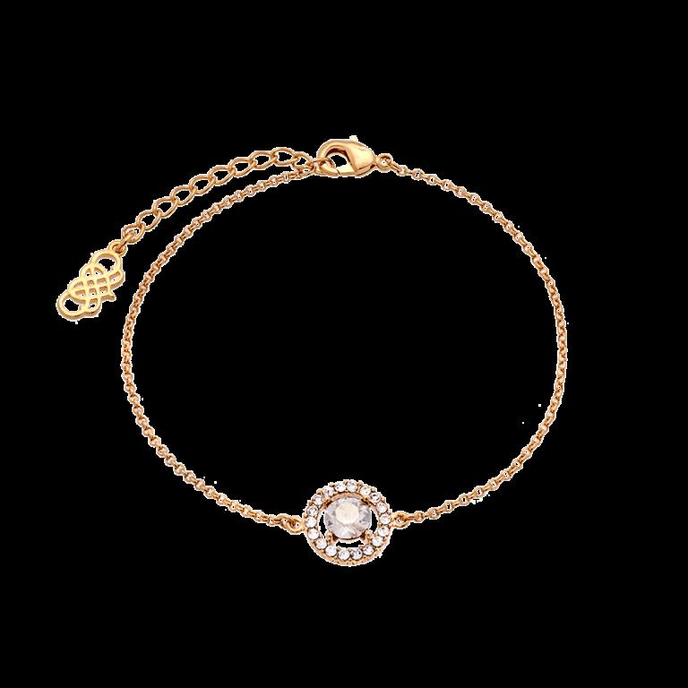 Miss Miranda bracelet - Silvershade (Gold)