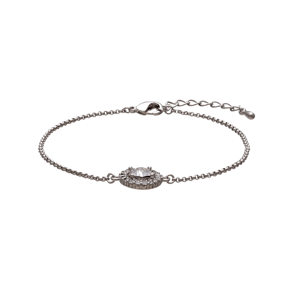 Miss Miranda bracelet - Crystal