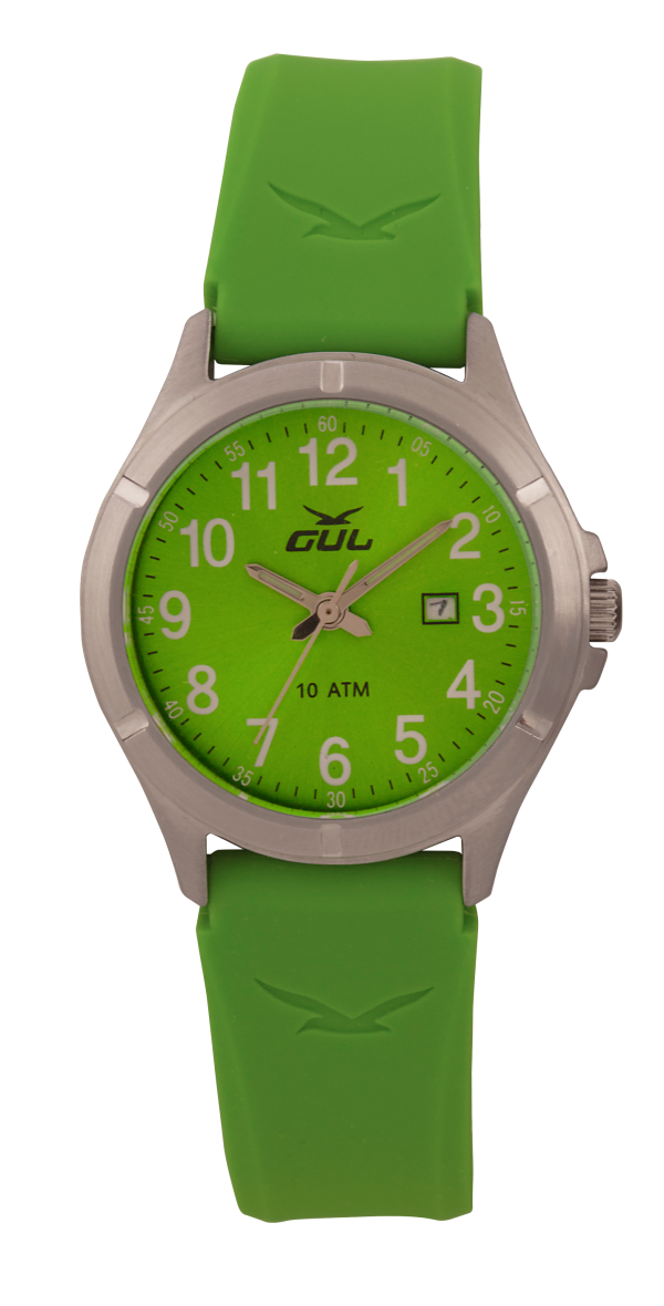 Surf 32 Green Silicone
