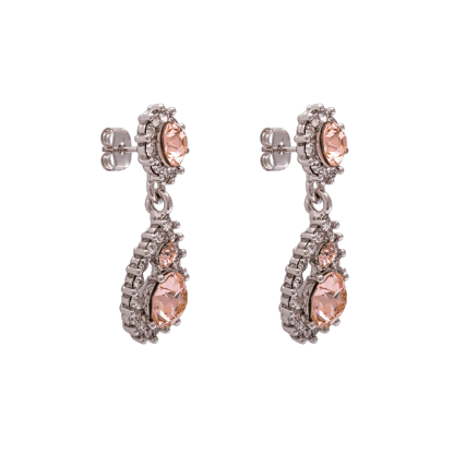 Sofia earrings - Silk