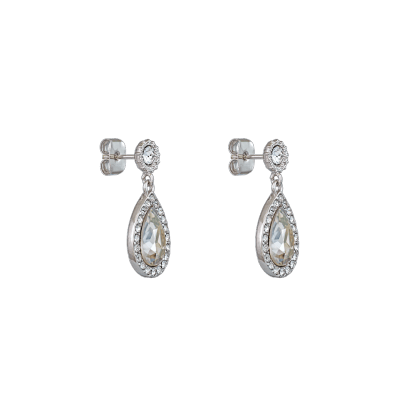 Miss Amy earrings - Crystal