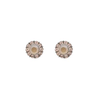 Miss Sofia earrings - Oyster