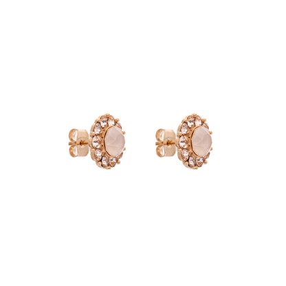 Miss Sofia earrings - Oyster