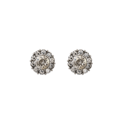 Miss Sofia earrings - Crystal