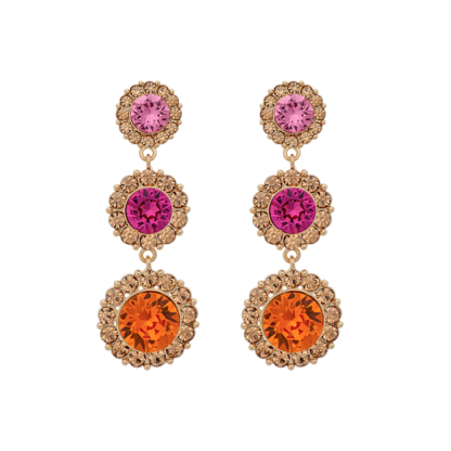 Sienna earrings - Malawi