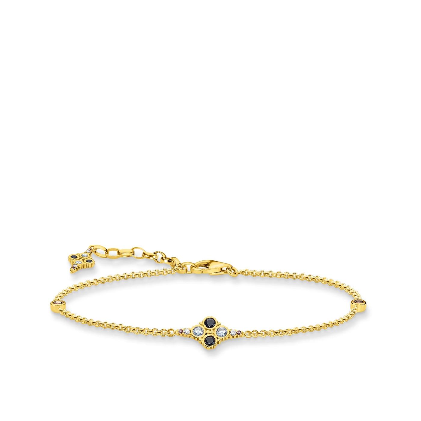 Armband royalty guld