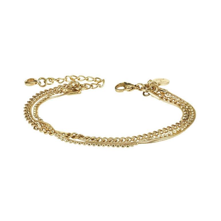 BETINA Armband guld