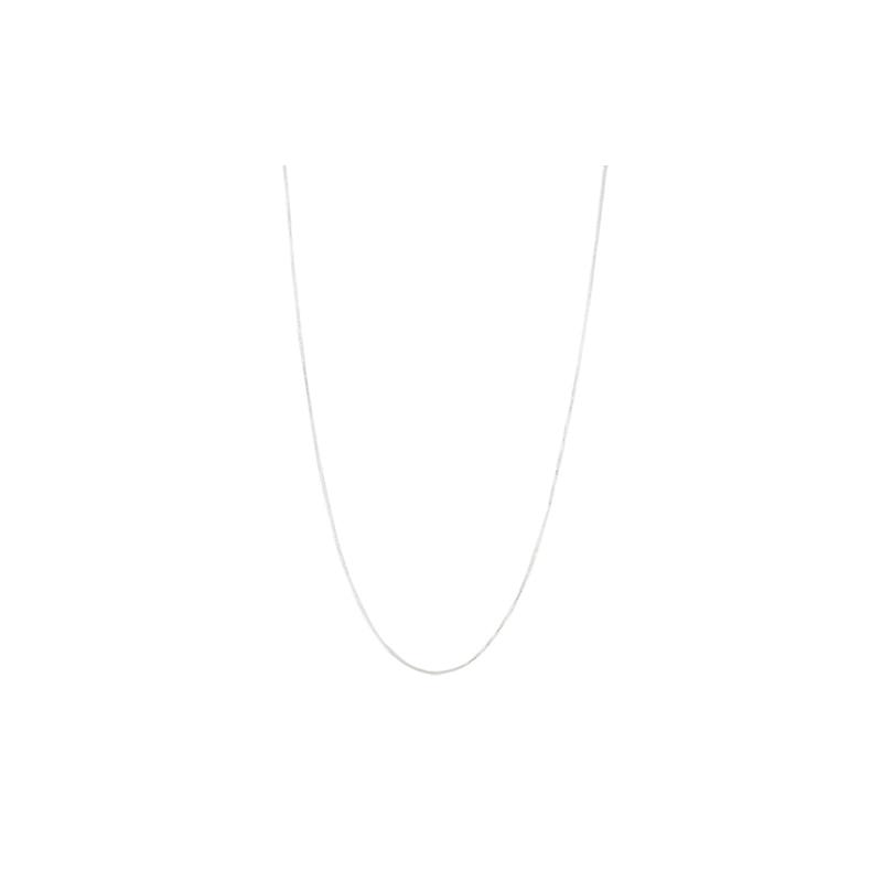 Silver Chain (45cm)