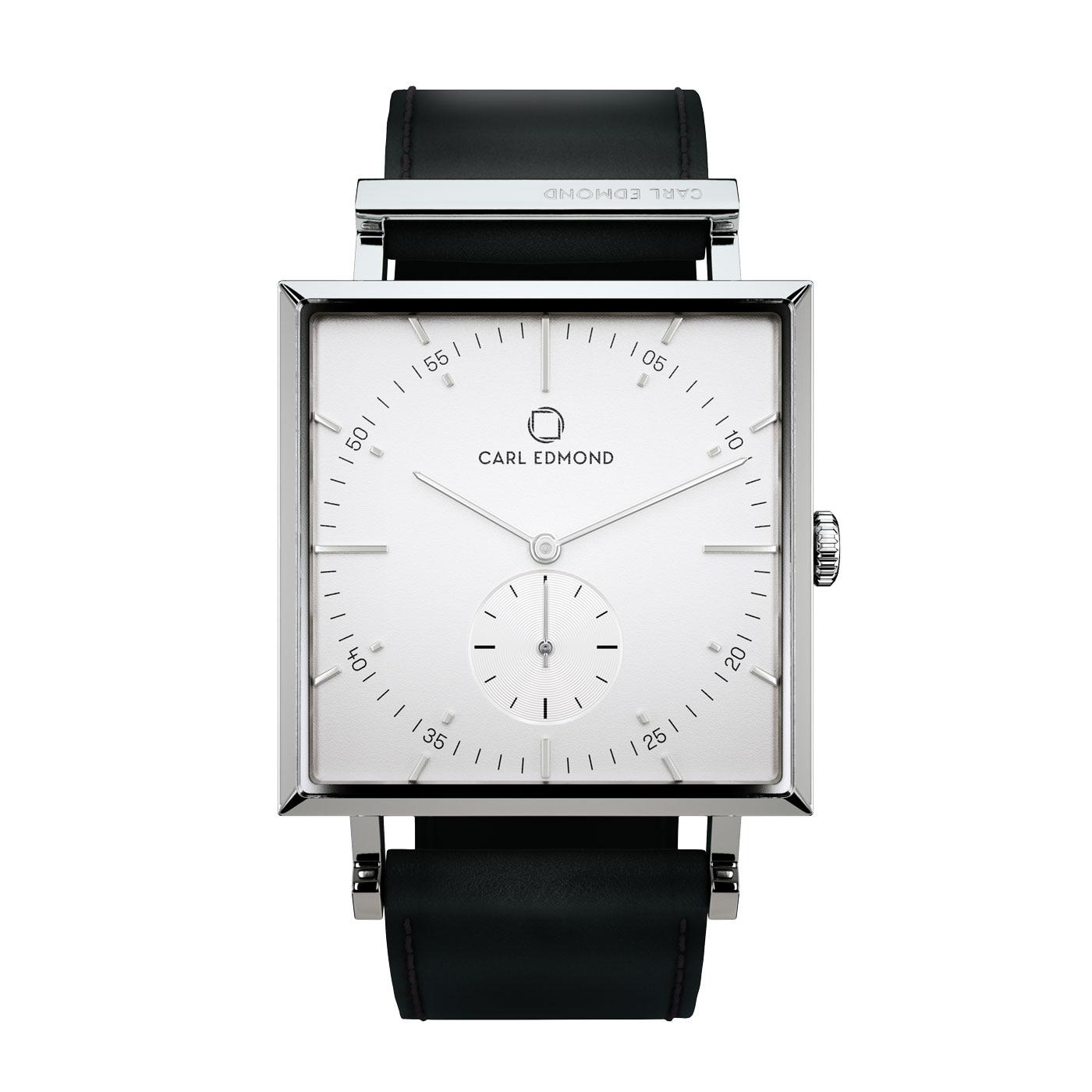 Granit White Deluxe 34 mm
