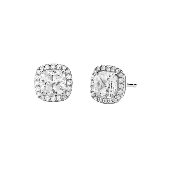 Premium earrings silver