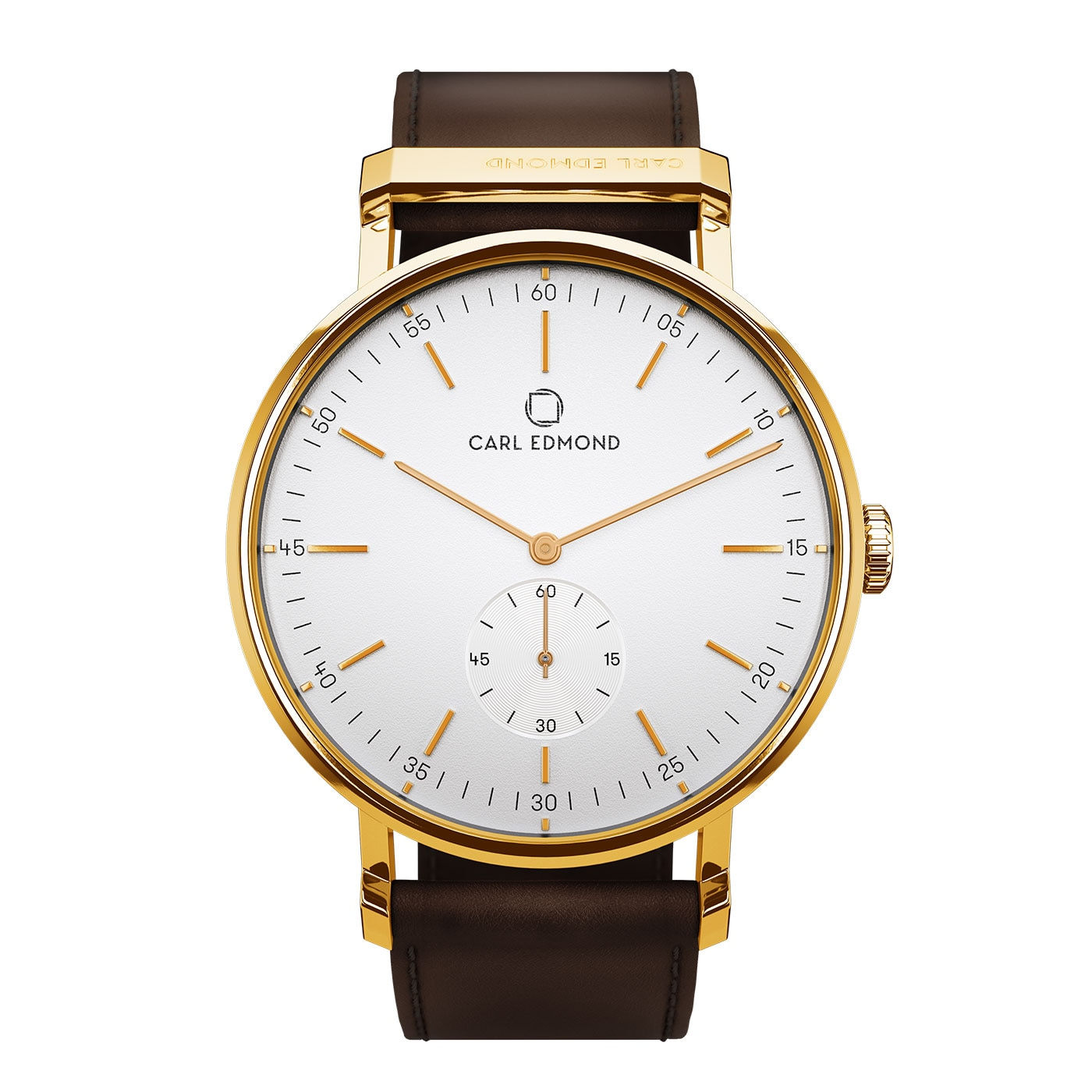 Ryolit White Deluxe Gold 40 mm