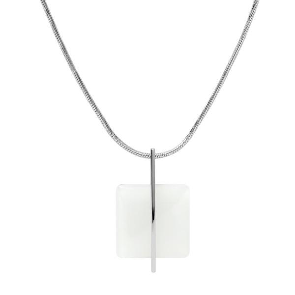 Halsband Sea Glass
