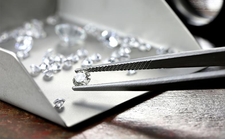 Diamantskola