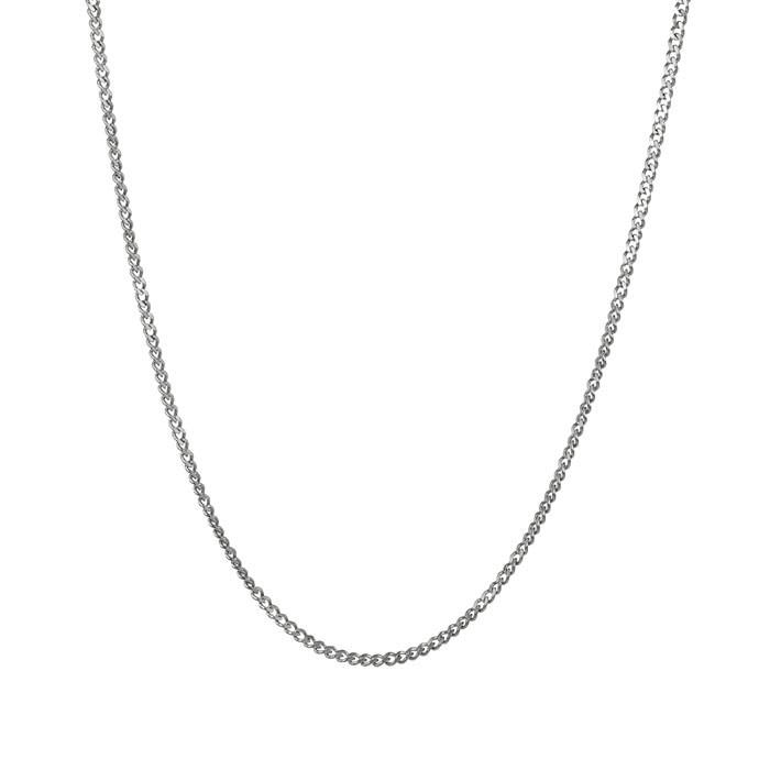 ESKIL Halsband stål