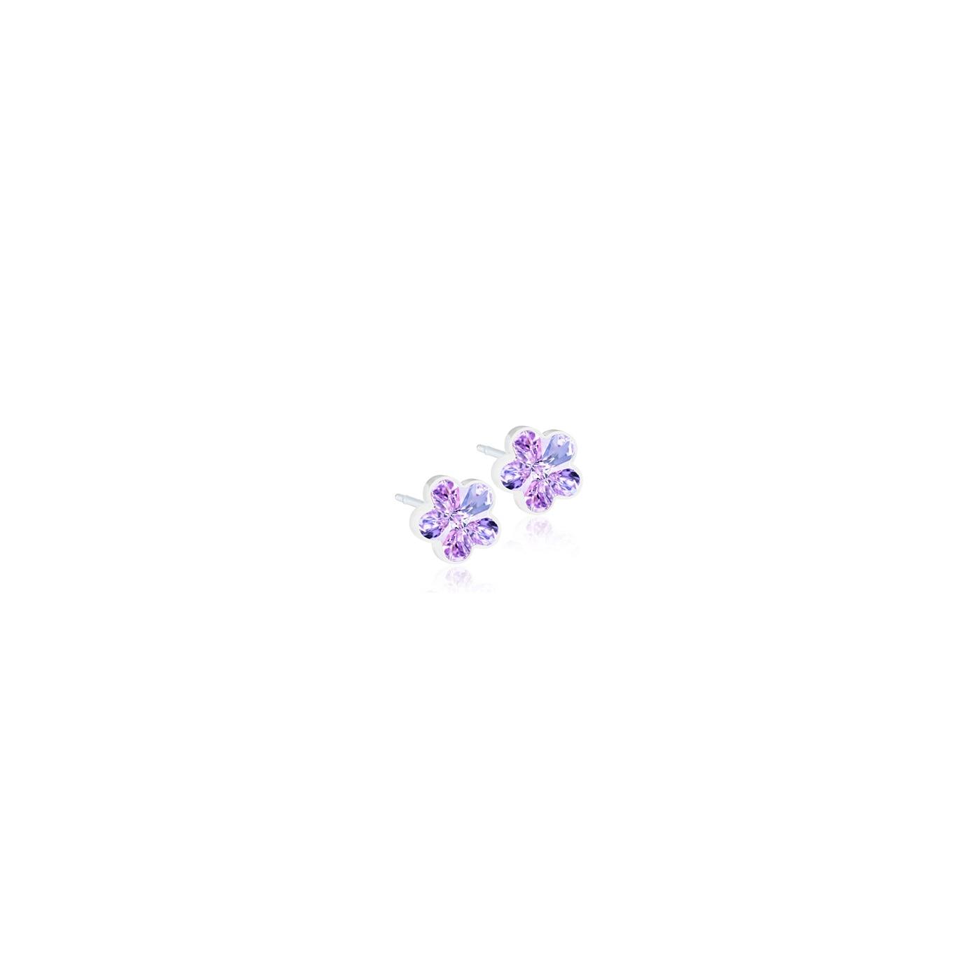 MP Flower 6 mm, Violet