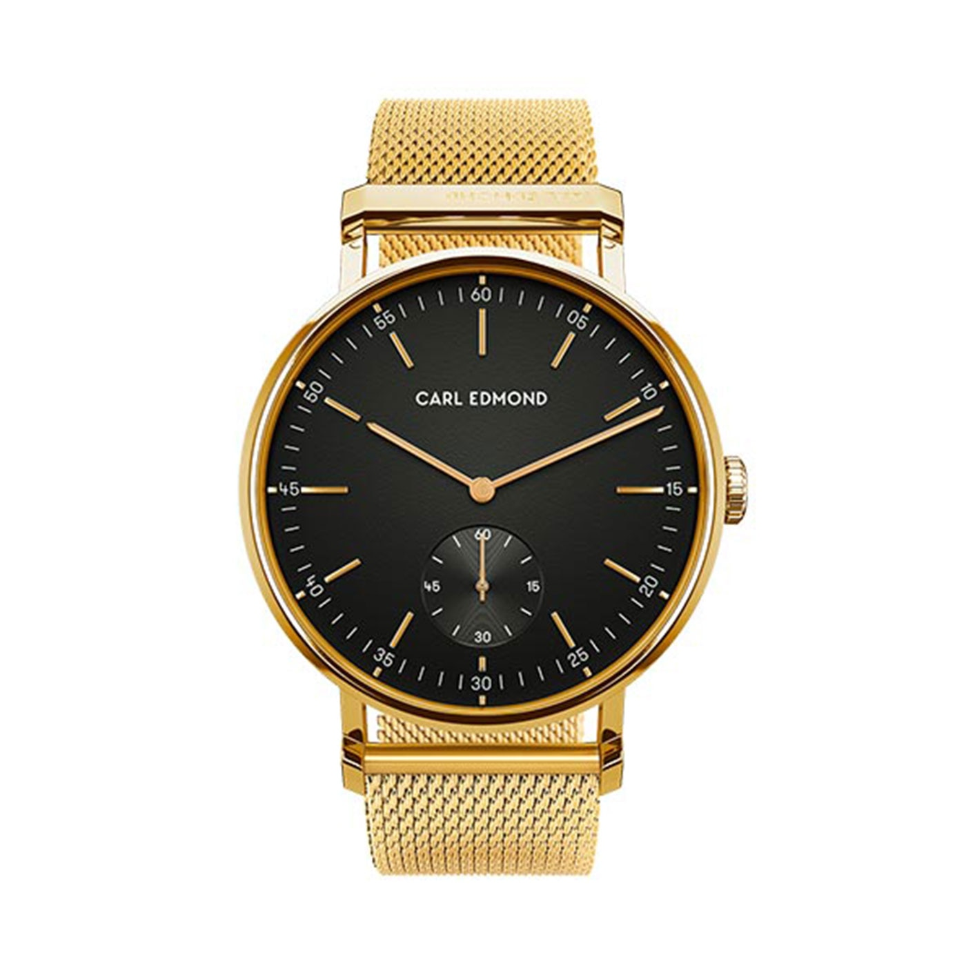 Ryolit Black Deluxe Gold 32 mm