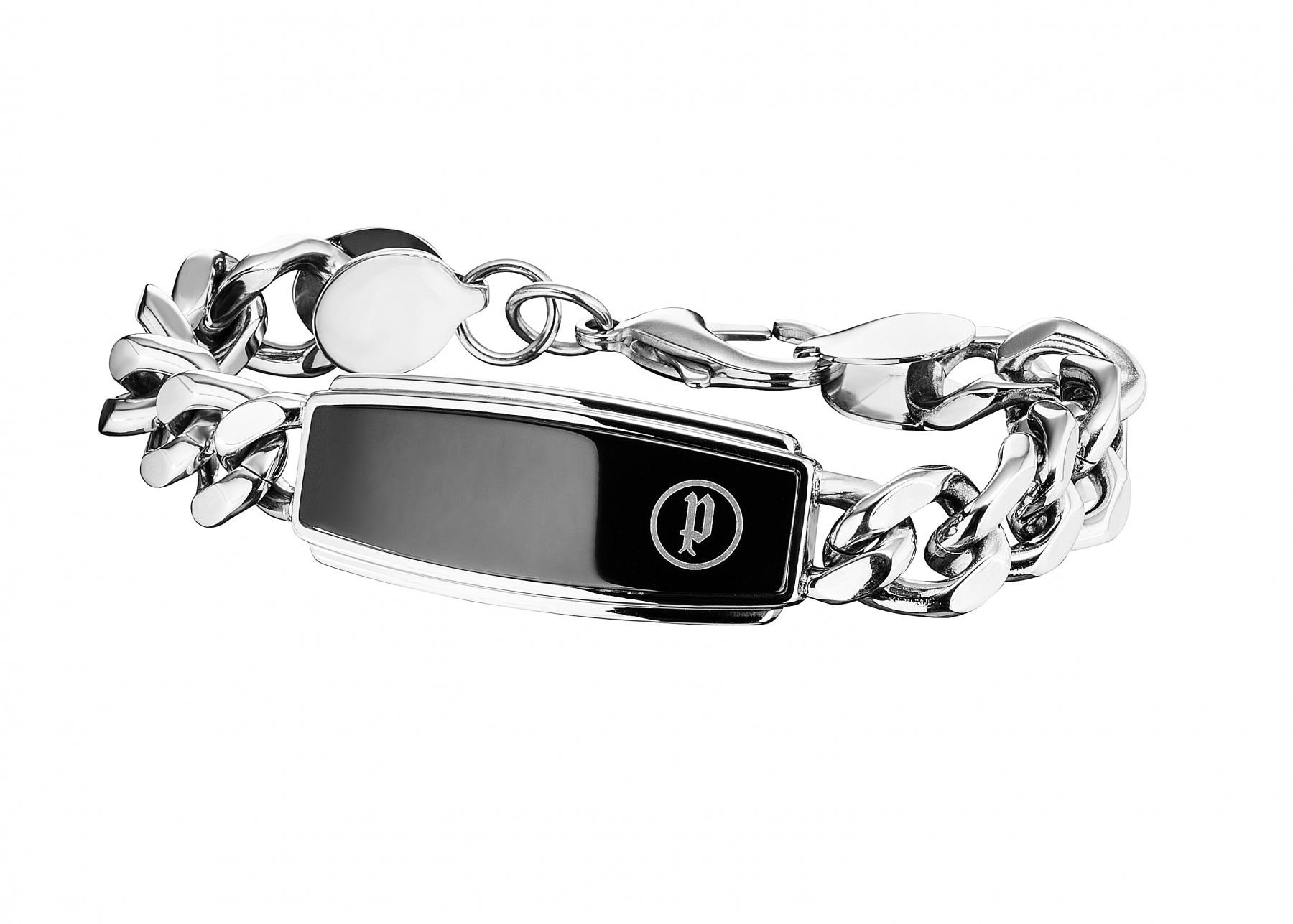 Armband Universal ll svart small